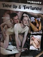 Tied Up and Tortured DVD
