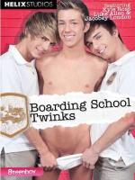 Boarding School Twinks DVD