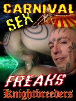 Carnival Sex Freaks DVD