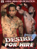 Desire For Hire DVD