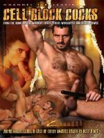 Cell Block Cocks DVD