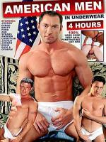 American Men in Underwear 4h DVD