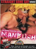 Manbitch - Straight Gone Gay #2 4h DVD