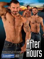 After Hours DVD