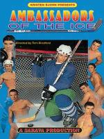 Ambassadores of the Ice DVD