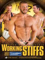 Working Stiffs (Titan) DVD