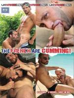 The French Are Cumming DVD