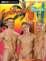 California Boys (Helix) DVD