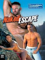 Naked Escape DVD