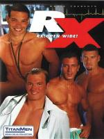 RX: Open Wide DVD