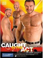 Caught In The Act (Titan) DVD