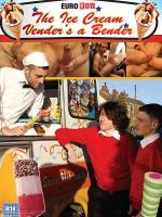 The Ice Cream Vender�s a Bender DVD