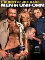 Men in Uniform (The Best of Joe Gage) DVD