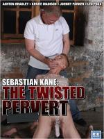 The Twisted Pervert DVD