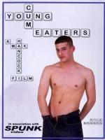 Young Cum Eaters DVD