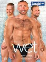 Wet (TitanMen) DVD