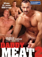 Daddy Meat #2 DVD