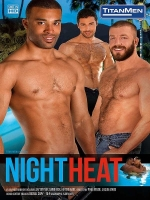 Night Heat DVD