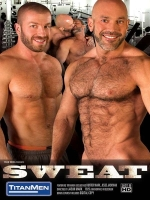 Sweat (Titan) DVD