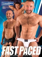 Fast Paced DVD