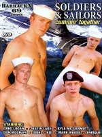 Soldiers And Sailors Cumming Together DVD