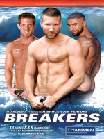 Breakers DVD