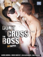 Dont Cross The Boss DVD