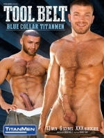 Tool Belt: Blue Collar TitanMen DVD
