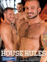 House Rules DVD