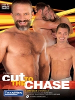 Cut To The Chase DVD