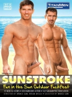 Sunstroke DVD