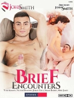 Brief Encounters (John Smith) DVD