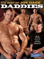 The Best of Joe Gage - Daddies DVD
