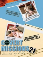 Covert Missions 21 DVD
