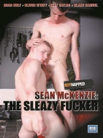 Sean McKenzie: The Sleazy Fucker DVD
