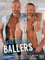Blue Collar Ballers DVD