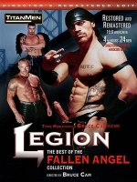 Legion: Best of The Fallen Angel Collection DVD