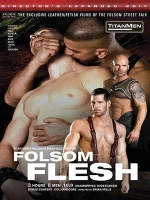 Folsom Flesh (Dir. Exp. Edit) DVD