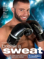 Break a Sweat DVD