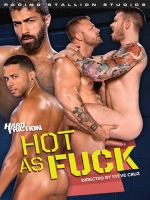 Hot As Fuck DVD