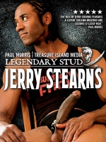 Legendary Stud: Jerry Stearns DVD