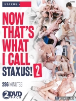 Now That`s What I Call Staxus! #2 2-DVD-Set