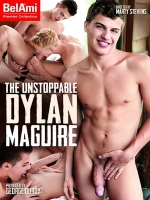 The Unstoppable Dylan Maguire DVD
