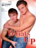 Whats Up DVD