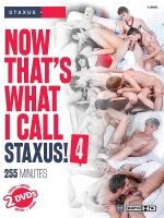 Now That`s What I Call Staxus! #4 2-DVD-Set