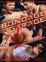 Bondage Garage DVD