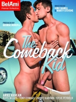 The Comeback Kid DVD