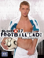Football Ladz (Rudeboiz) DVD