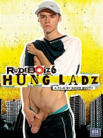 Hung Ladz (Rudeboiz) DVD