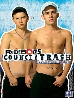 Council Trash (Rudeboiz) DVD